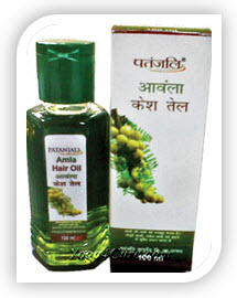 Amla Hair Oil By swami ramdev's patanjali ayurved