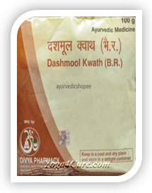Dashmool KWATH By Baba Ramdev's Patanjali Ayurved