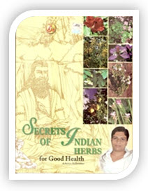 Secrets of Indian Herbs<br> (English)